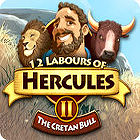 12 Labours of Hercules II: The Cretan Bull spill