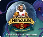 12 Labours of Hercules IX: A Hero's Moonwalk Collector's Edition spill