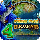 4 Elements Double Pack spill