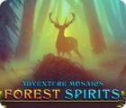 Adventure Mosaics: Forest Spirits spill