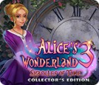 Alice's Wonderland 3: Shackles of Time Collector's Edition spill