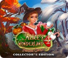 Alice's Wonderland 4: Festive Craze Collector's Edition spill
