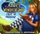 Alice's Wonderland: Cast In Shadow Collector's Edition spill