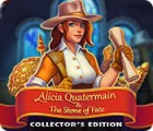 Alicia Quatermain & The Stone of Fate Collector's Edition game