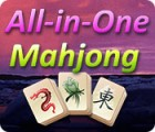 All-in-One Mahjong spill