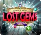 Antique Shop: Lost Gems London spill