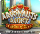 Argonauts Agency: Captive of Circe Collector's Edition spill