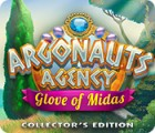 Argonauts Agency: Glove of Midas Collector's Edition spill