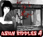 Asian Riddles 4 spill