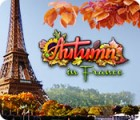 Autumn in France spill