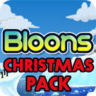 Bloons 2: Christmas Pack spill