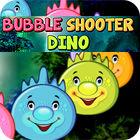 Bubble Shooter Dino spill
