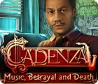 Cadenza: Music, Betrayal and Death spill
