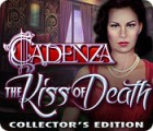Cadenza: The Kiss of Death Collector's Edition spill
