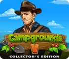 Campgrounds V Collector's Edition spill