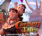 Cavemen Tales Collector's Edition spill