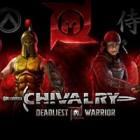 Chivalry: Deadliest Warrior spill