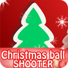 Christmas Ball Shooter spill