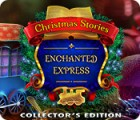 Christmas Stories: Enchanted Express Collector's Edition spill