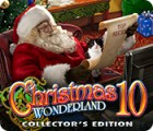 Christmas Wonderland 10 Collector's Edition spill
