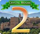 Crystal Mosaic 2 spill