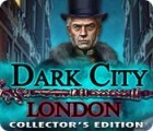 Dark City: London Collector's Edition spill
