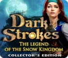 Dark Strokes: The Legend of Snow Kingdom. Collector's Edition spill