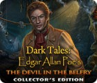 Dark Tales: Edgar Allan Poe's The Devil in the Belfry Collector's Edition spill