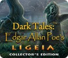 Dark Tales: Edgar Allan Poe's Ligeia Collector's Edition spill