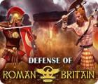 Defense of Roman Britain spill