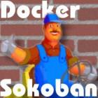Docker Sokoban spill