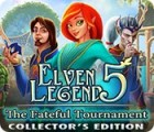 Elven Legend 5: The Fateful Tournament Collector's Edition spill