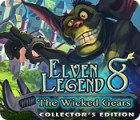 Elven Legend 8: The Wicked Gears Collector's Edition spill