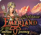 Emerland Solitaire: Endless Journey spill