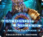 Enchanted Kingdom: Arcadian Backwoods Collector's Edition spill