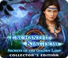 Enchanted Kingdom: The Secret of the Golden Lamp Collector's Edition spill