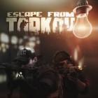 Escape From Tarkov spill