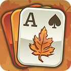 Fall Solitaire spill