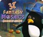 Fantasy Mosaics 37: Spooky Night spill