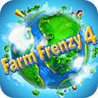 Farm Frenzy 4 spill