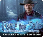 Fear For Sale: The Curse of Whitefall Collector's Edition spill