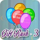 Gift Rush  3 spill