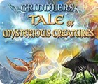 Griddlers: Tale of Mysterious Creatures spill
