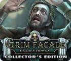 Grim Facade: A Deadly Dowry Collector's Edition spill