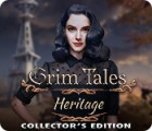 Grim Tales: Heritage Collector's Edition spill