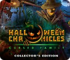 Halloween Chronicles: Cursed Family Collector's Edition spill