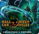 Halloween Chronicles: Evil Behind a Mask Collector's Edition spill