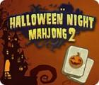 Halloween Night Mahjong 2 spill