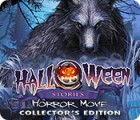 Halloween Stories: Horror Movie Collector's Edition spill