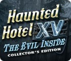 Haunted Hotel XV: The Evil Inside Collector's Edition spill